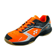YONEX All England 02 - Black/Orange
