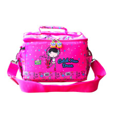 GABAG Kids Thermal Lunch Box Musically