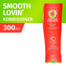 HERBAL ESSENCES Conditioner Smooth Lovin 300ml