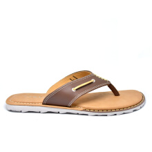 CARVIL Sandal Casual Man Hanover-01 Brown