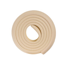[kingstore] Thick Table Edge Corne​r Protection Desk Cover Protectors Roll For Baby Safety Beige