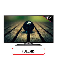 SANKEN LED TV 50 Inch FHD Digital - SLE-50 Lumina Series