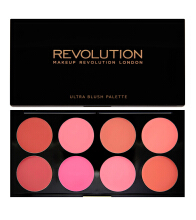 Make up Revolution Blush Palette - All About Cream Others