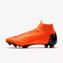 Nike Superfly 6 Pro FG[AH7368-810]-Orange