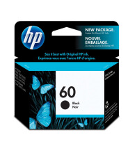 Cartridge HP 60 Black