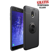 Weika Samsung J4 iring Invisible TPU Soft Case