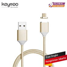 Keymao Magnetic USB Charger Cable for android