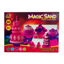 OCEAN TOYS Magic Sand Random OCT9002