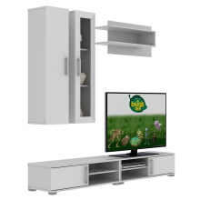 PRISSILIA Kabinet TV Napoleon Entertainment Set