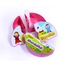 AL-QOLAM Lunch Box Hafizah