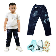 Jobel Long Pants Galaxy Edition