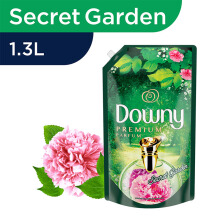 DOWNY Premium Secret Garden Refill 1.3 L