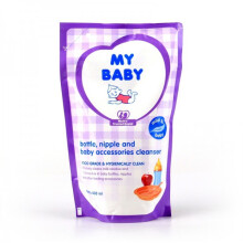 My Baby Bottle Nipple & Baby Accessories Cleanser 400 ml