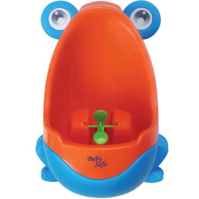 BABYSAFE Boy's Training Potty | Urinal Anak Laki laki