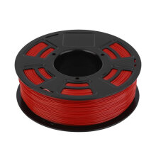1KG 1.75mm ABS Filament 3D Printer Printing Material Supplies for Printing Pen red