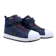 PRECISE Brave Tod Sneakers Anak Blue Jeans