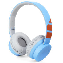 Vinmori Wired Headphone EP19 3.5mm Stereo 3D Surround Sound Earphone Portable Foldable Headset With Mic