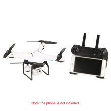 COZIME SG600 RC Drone 2.4G Quadcopter 0.3MP Wifi FPV Camera Altitude Hold Headless White