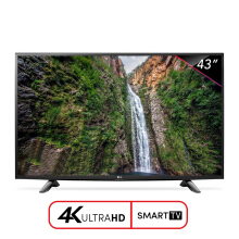 LG Smart LED TV 43 Inch 4K UHD Digital - 43UK6300
