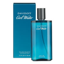 Davidoff Cool Water Man Parfum [125 ml]