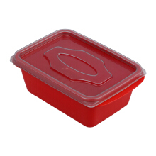 (SB) VICTORYHOME Food Box 500ml  Red