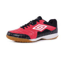 Umbro Professional Football shoes UTA4611-RWB-Red