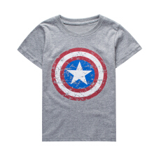 Marvel Baby Boys' Captain America T-Shirt
