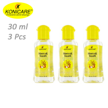 Konicare Minyak Telon 30 ml (3 Pcs)