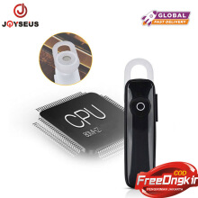 JOYSEUS M165 Bluetooth 4.1 Headset Wireless Hands-free Earphone for Smartphone