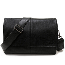 jantens   Brand Casual Envelope Handbag Bags Men