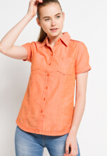 Point One LYRA Shirt Orange 294680