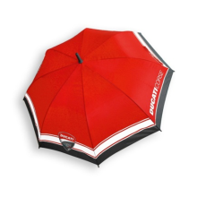 Ducati Corse 12 Umbrella (Payung Original Ducati) Red