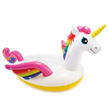 INTEX Mega Unicorn Island 57281