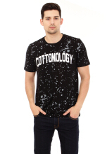 Cottonology Logo Type Black