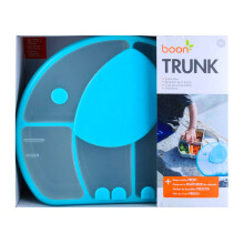 BOON Trunk Trunk White - blue