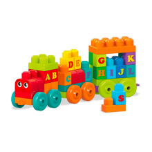 FISHER PRICE ABC Learning Train DXH35