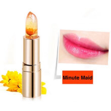 Kailijumei Lipstick Floral Orange