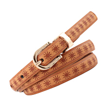 SiYing fashion Printed Xiaobian stocking ladies belt