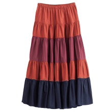 INMAN 1882110236 Skirt Red