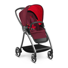 GB Maris Stroller - Dragon Fire Red