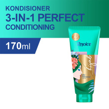 REJOICE Conditioner Hijab 3-in-1 Perfect Conditioning 170ml