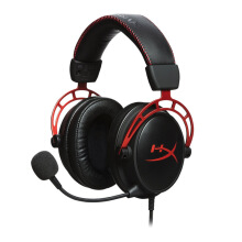 HYPERX Cloud Alpha Dual Chamber Drivers Gaming Headset