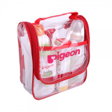 [free ongkir]Pigeon Backpack Toiletries Set