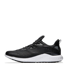Adidas Sepatu Alpha Bounce Yeezy Men's Light Breathable Sneakers Running Shoes BW0538