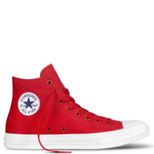 Converse Chuck II Core[150145C600]-Red
