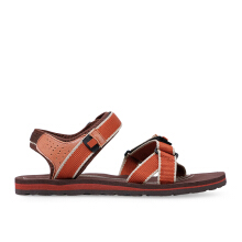 CARVIL Sandal Sponge Gunung Ladies Felicia Brown Terracota
