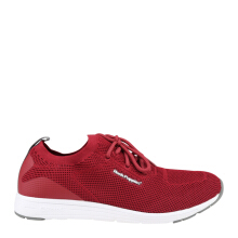 Hush Puppies Hylda in Maroon KE00083MR