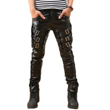 Wei's Exclusive Selection Fashion Male Trousers M-PANTS-sg038