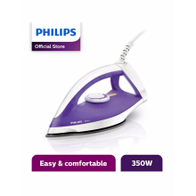 PHILIPS Setrika GC122/37 - Ungu