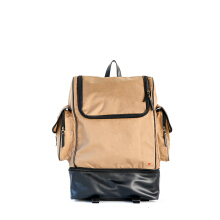 TAYLOR FINE GOODS Backpack Compass 414 Brown